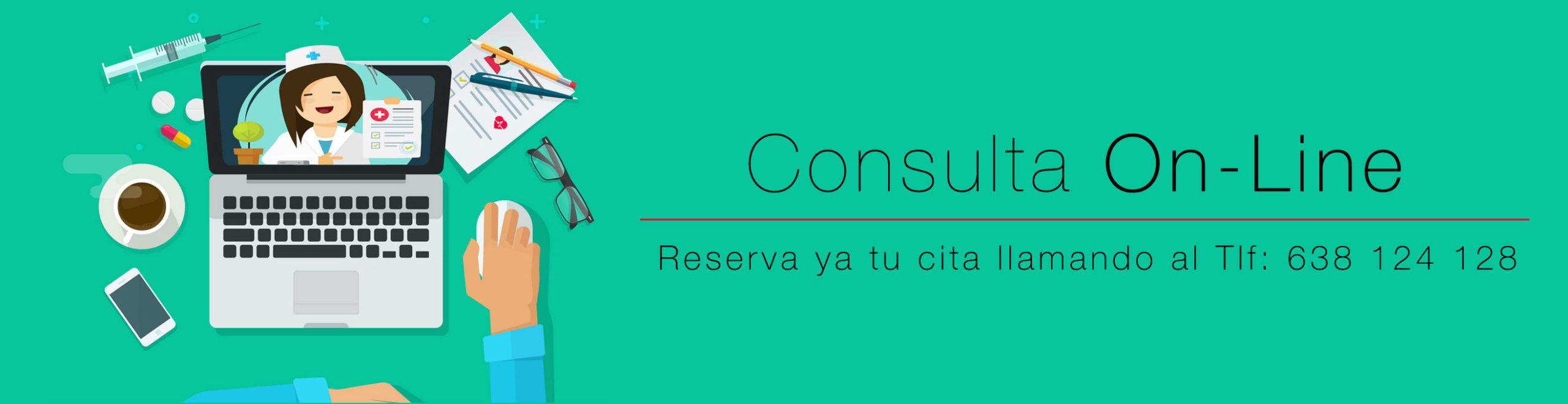 Reserva cita consulta On-Line en la Clínica Gardoqui