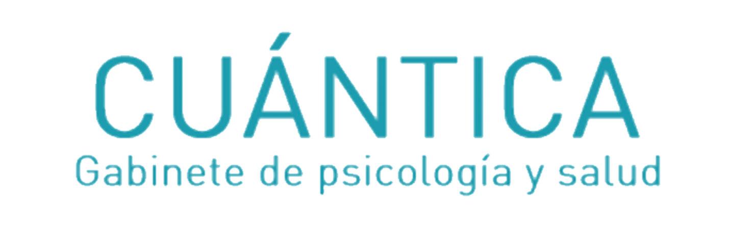 logotipo Gabinete Cuántica psicología y salud para Clínica Gardoqui Osteopatia y Fisioterapia