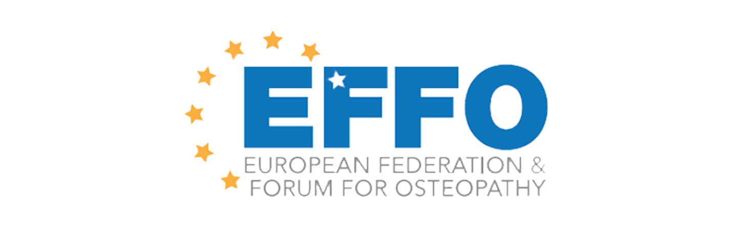 Clínica Gardoqui es miembro de la European Federation & Forum for Osteopathy