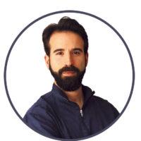 Jaime Gardoqui Fisioterapeuta Osteopata en Equipo Clínica Gardoqui