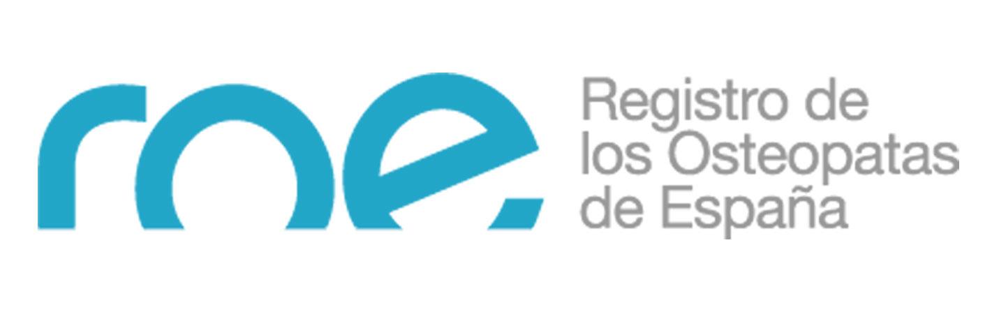 Clínica Gardoqui es miembro del Registro de los Osteopatas de España