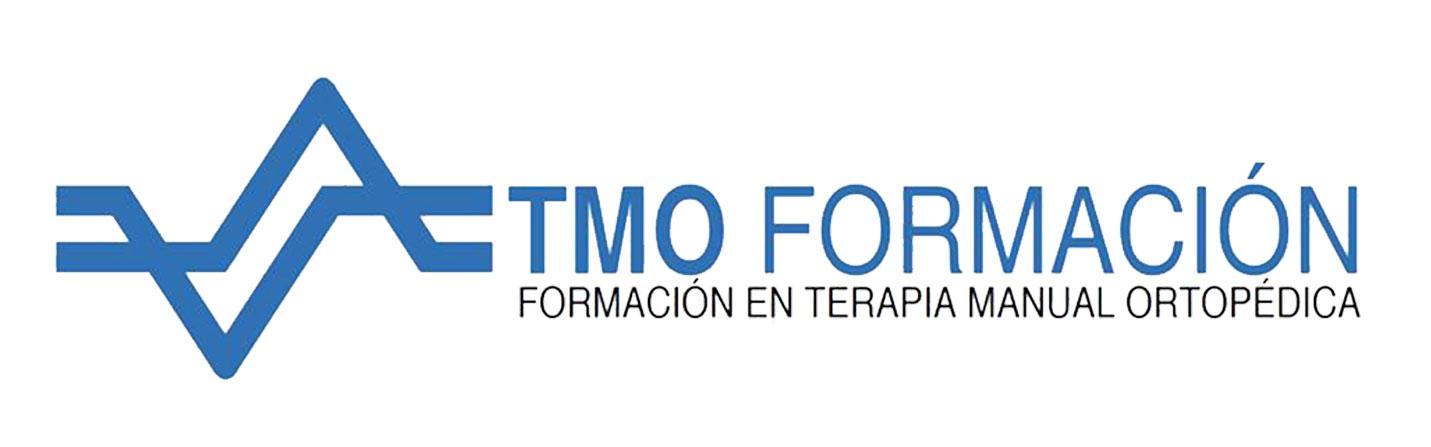 logotipo Terapia Manual Formación para Clínica Gardoqui Osteopatia y Fisioterapia