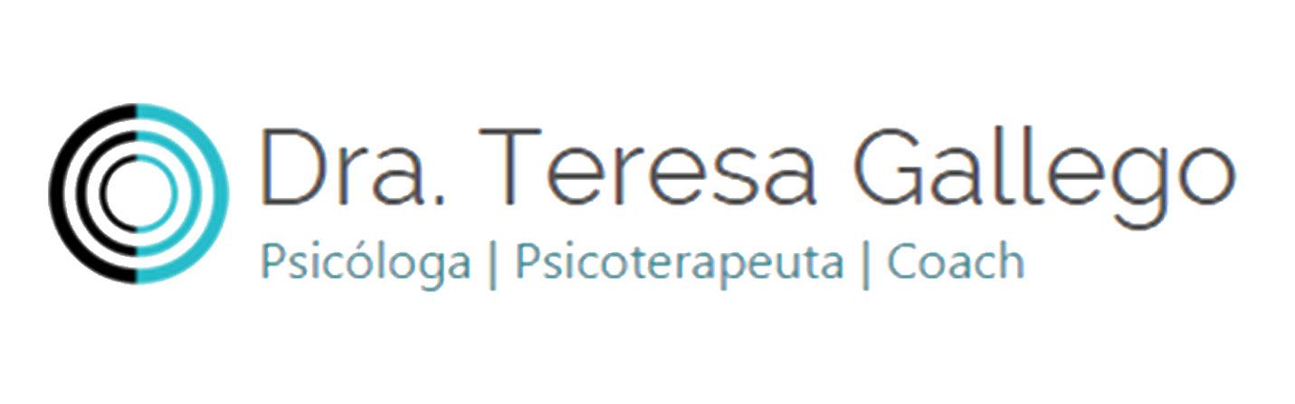 logotipo Teresa Gallego Psicóloga para Clínica Gardoqui Osteopatia y Fisioterapia